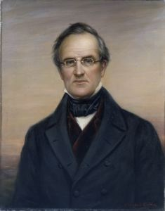 Thomas C. Upham (1799-1872)