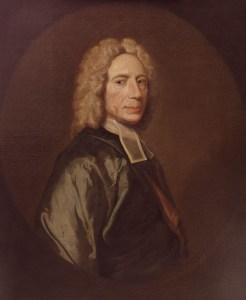 Isaac Watts (1674-1748)