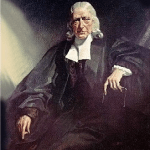 John Wesley: The Original Design of the Church