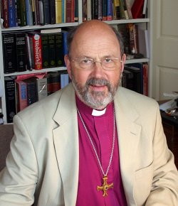 N. T. Wright