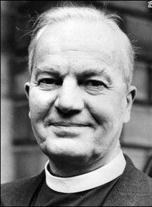 Thomas Forsyth Torrance (1913-2007)