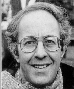 Henri Nouwen (1932-1996)