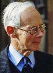 C. F. D. Moule (1908–2007)