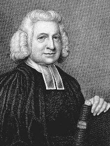 Charles Wesley (1707-1788)