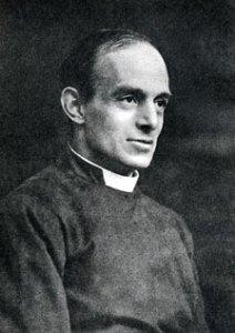 G. A. Studdert Kennedy (1883-1929)