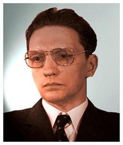 Wolfhart Pannenberg (1928-2014)
