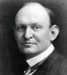 A. T. Robertson (1863-1934)