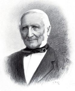 Frédéric Louis Godet (1812-1900)