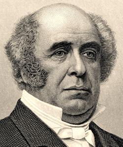 Bishop Jesse T. Peck (1811–1883)