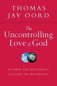 Uncontrolling Love of God 8