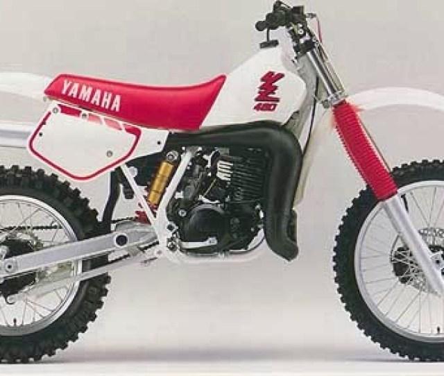 1989 500 Yz490w