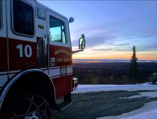 anchorage fire
