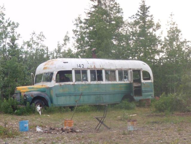 mccandless bus