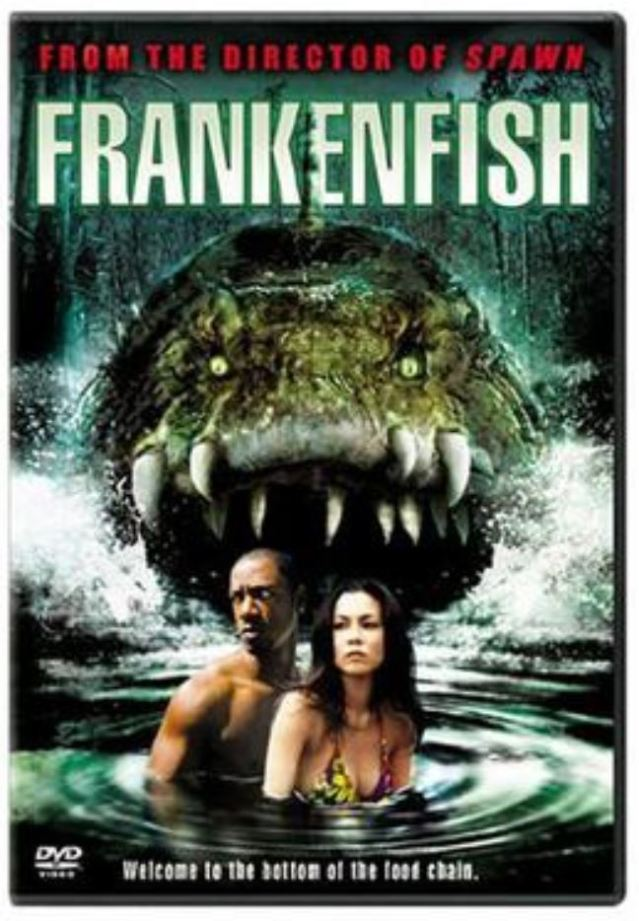 frankenfish film