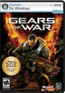 Gears of War for Windows cover art