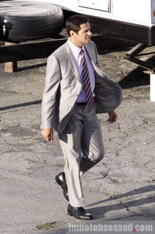 Thomas Calabro as Michael Mancini