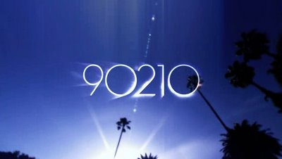 90210 Logo
