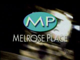 Melrose Logo