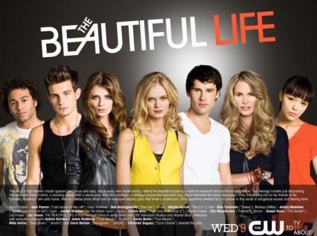 The Beautiful Life Season 1 Promo Poster