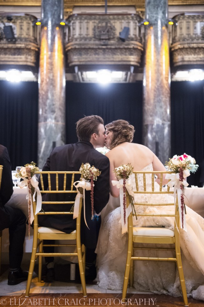 Carnegie Museum of Art Weddings | Elizabeth Craig Photography-004