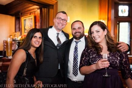 Pittsburgh Wedding Photographers 2016 | Elizabeth Craig Photography-154