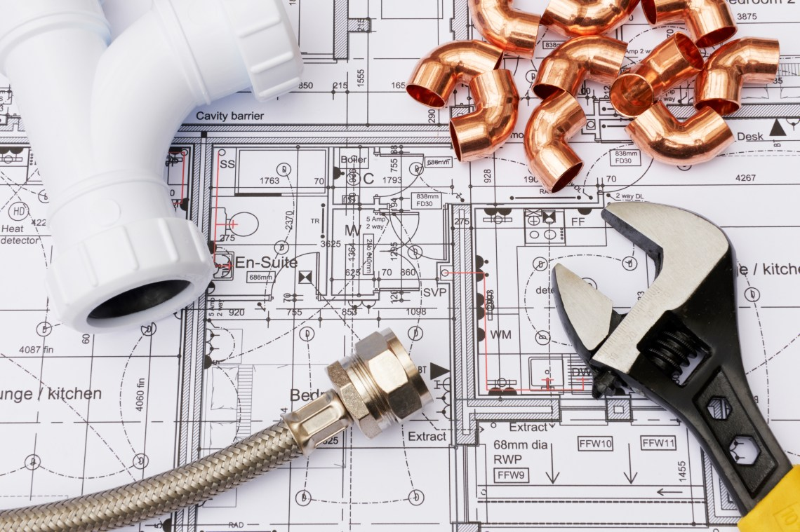 Image Result For New Bathroom Plumbing Cost