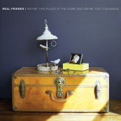 Real Friends - Maybe This Place