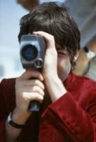 Beatles 8mm cine film
