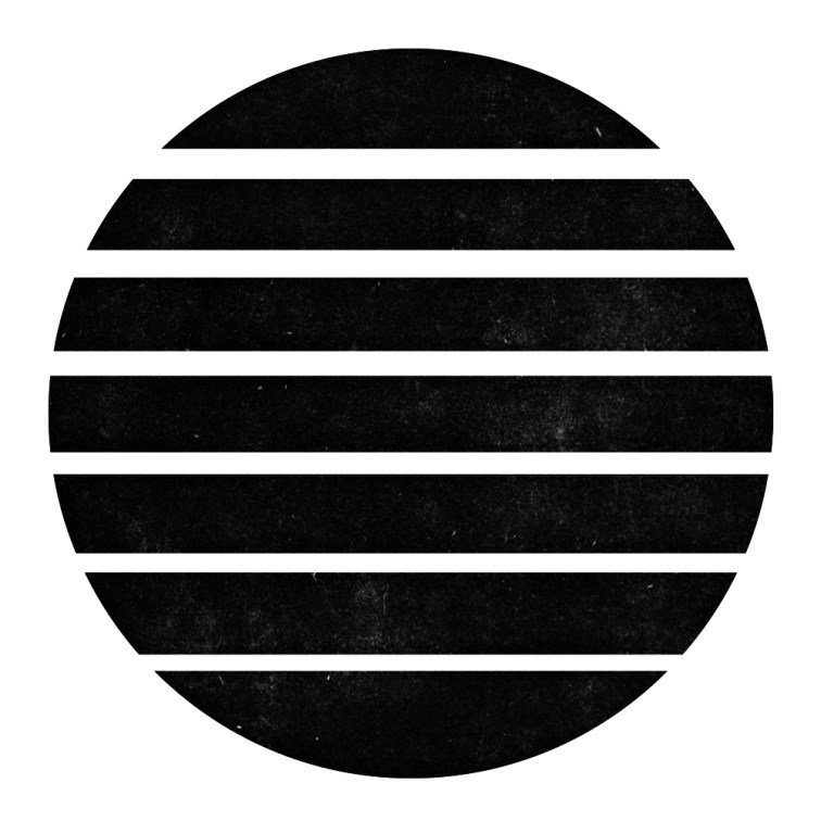 Design Logos shapes and icons experiment. Adobe Illustrator / Adobe Photoshop