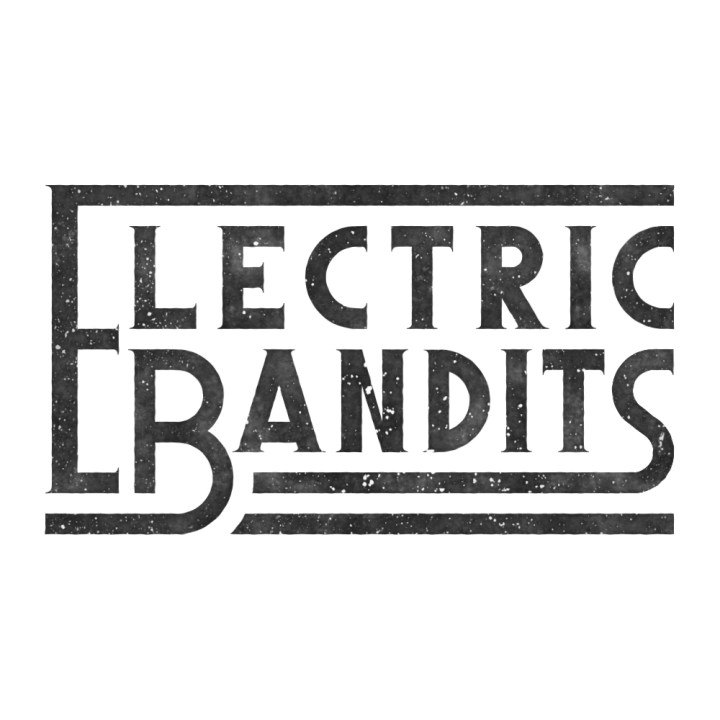 Electric Bandits Band Logo