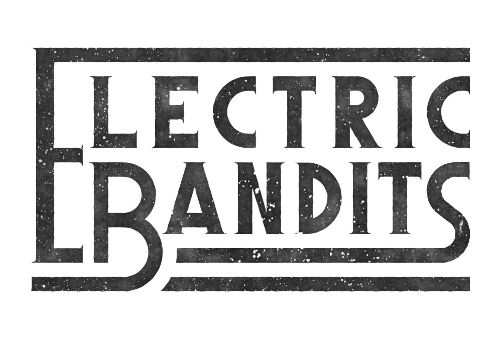 Electric Bandits Band Logo