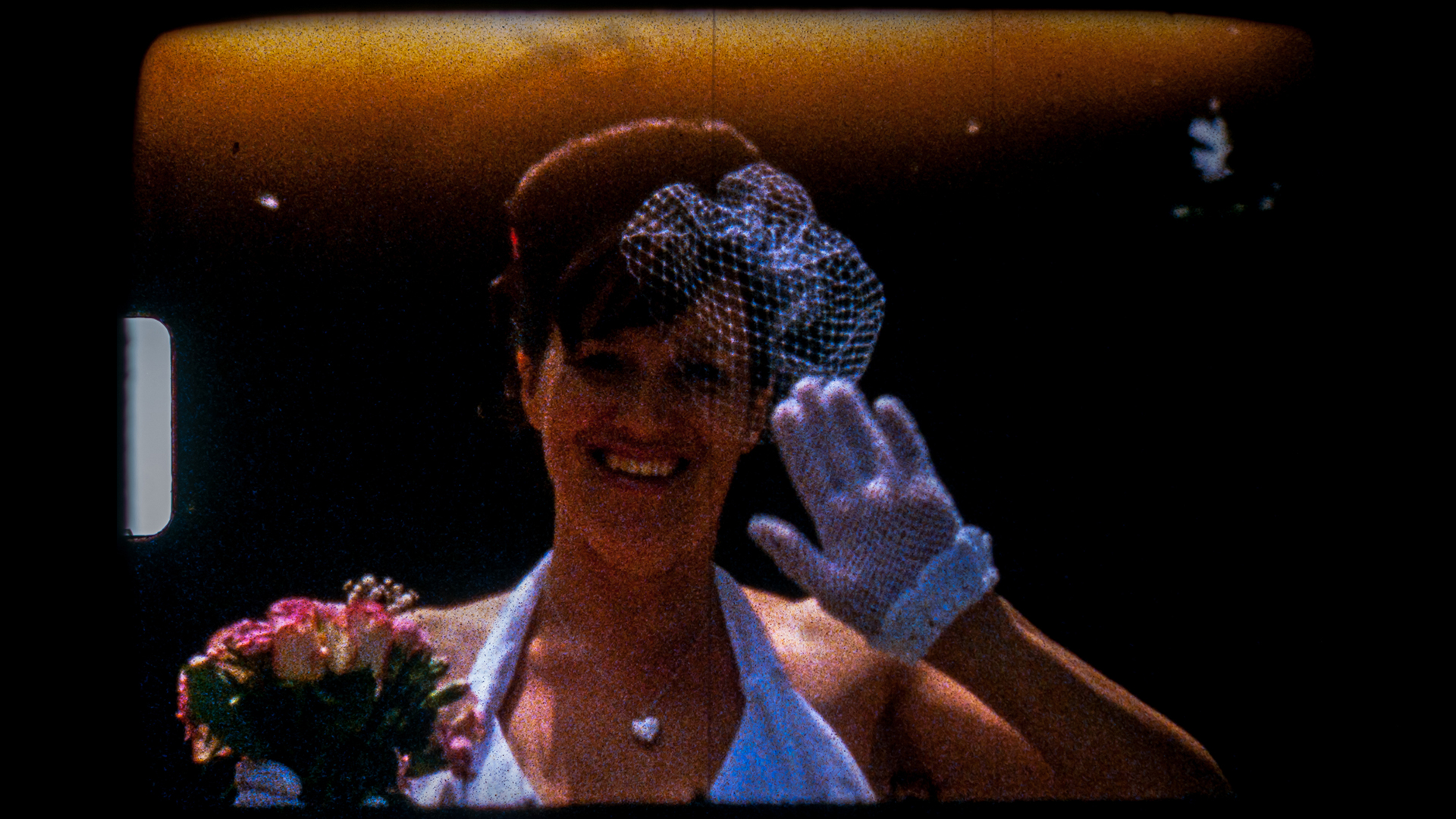Super 8 Wedding Video Cornwall