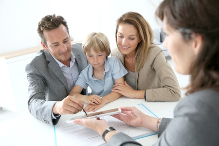 Dad, What Should I Look For In An Agent?