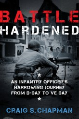 Cover of Battle Hardened