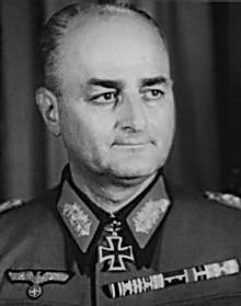 General Blumentritt