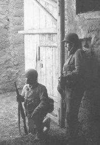 12th Infantry veterans