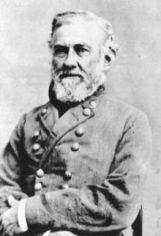 Brig. Gen. Wm Pendleton