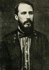 Col. Edward P. Alexander