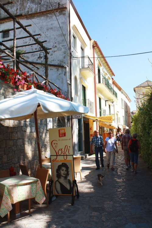 Quaint, quiet Ravello has been a popular with artists and celebrities for centuries. Craigslegz.com