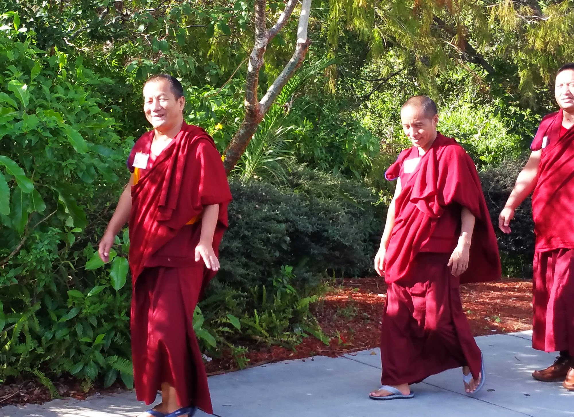monks-walk-sacred-art