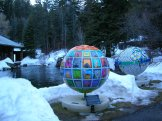 Environmental issues are a priority at Robert Redford's Sundance Mountain Ski Resort. (Craig Davis/Craigslegztravels.com)