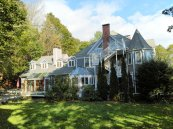 The Cornell Inn offers the historic B&B experience in Lenox, Mass. (Craig Davis/CraigslegzTravels.com)