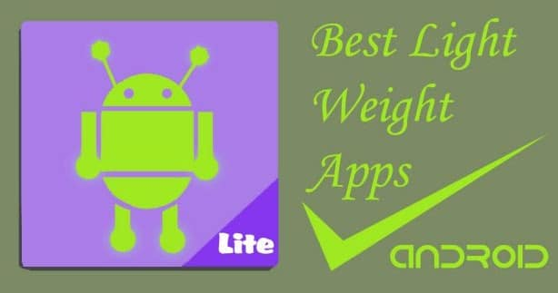 Low on Storage? Save Space on Best Android Lightweight Apps Under 10 Megabytes