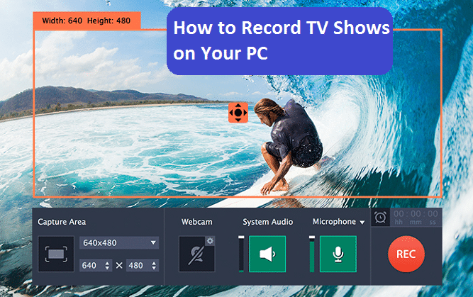 How to Record TV Shows on Your PC