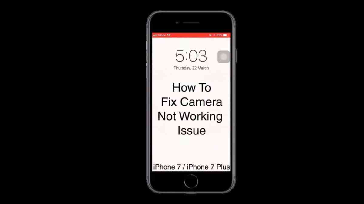 iPhone Camera Not Working: 7 Common Issues and How to Fix Them