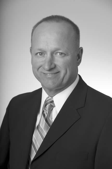 Mike Gansen, President of the Oregon Home Builders Association