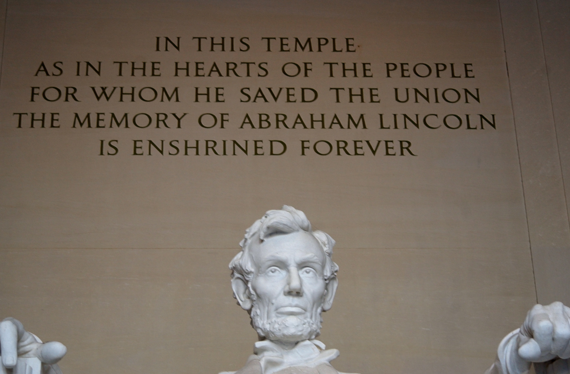 Happy Birthday Mr Lincoln