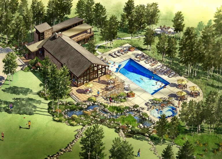 Summit Sky Ranch