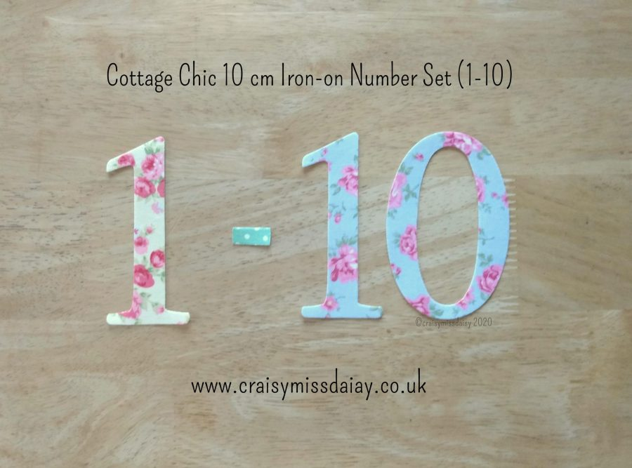 craisymissdaisy-Cottage-Chic-10-cm-iron-on-number-set-1-10