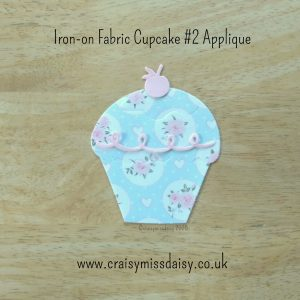 craisymissdaisy iron on fabric cupcake 2